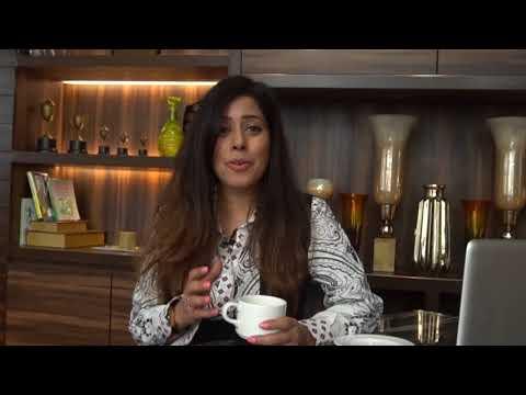 Priya Kumar — Being Famous and More