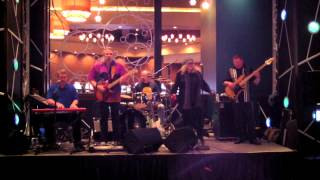 "Oreo Blue - ""Satisfaction/Honky Tonk Woman"" (Rolling Stones Cover) Indigo Sky 01052013"