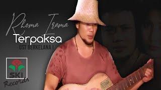 Rhoma Irama - #Terpaksa | Original Soundtrack Berkelana 1