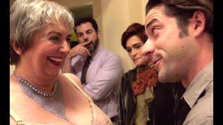 (Movie Preview #2) GRANDMA's SECRET Comes Out - FRIEDA'S TURN Short Film [#Drama/#Comedy]