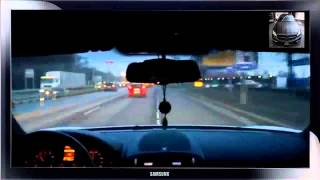 видео прикол на дорогах
