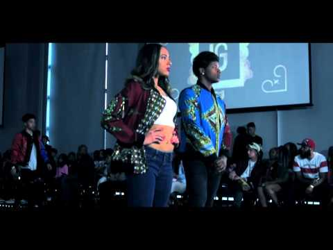2nd Annual Heart of It All Streetwear Fashion Show (HD)