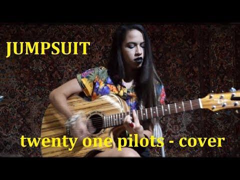 Jumpsuit - twenty one pilots   Natalie Claro for Strife Magazine