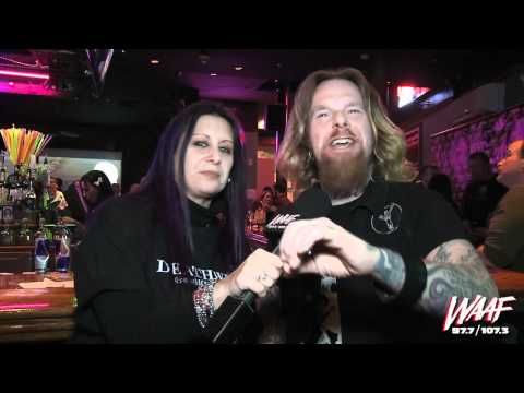 Backstage with Mistress Carrie  ep. 19: Deathwish Movers