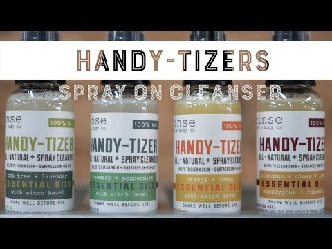 #rinseproducts:-handy-tizers