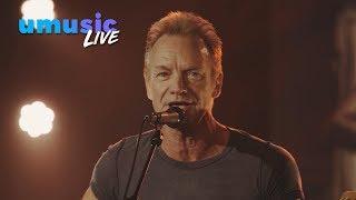 Sting - One Fine Day   Ziggo Backstage Sessions (2016)