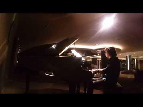 Satu jam saja (piano cover)
