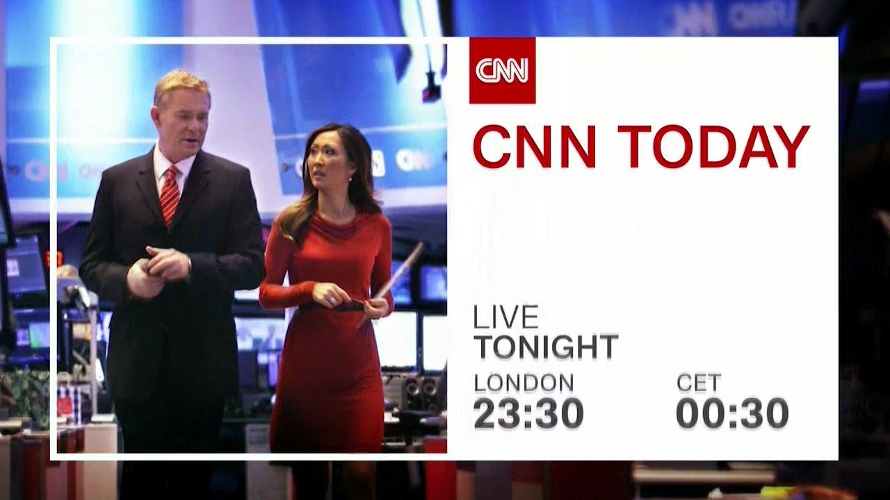 "CNN International: ""CNN Today"" - YouTube"