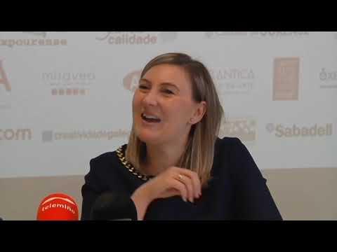Presentación 6º Foro da Comunicación de Galicia 16-11-2018