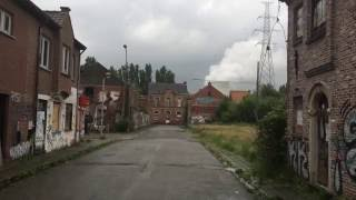 Spookstad Doel België:  Wat is er gebeurd?