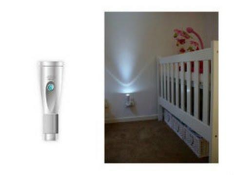Ночники для новорожденных