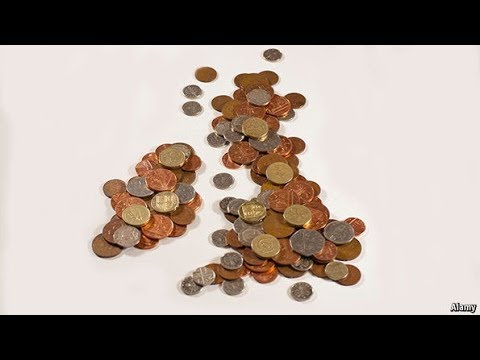 It Doesn&39;t Matter What Brexit Costs