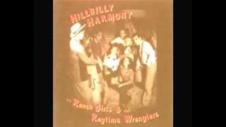 The Ranch Girls & The Ragtime Wranglers  Buzzin