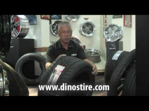 History of Tire Industry