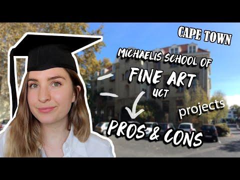 My Art School Experience | Pros & Cons