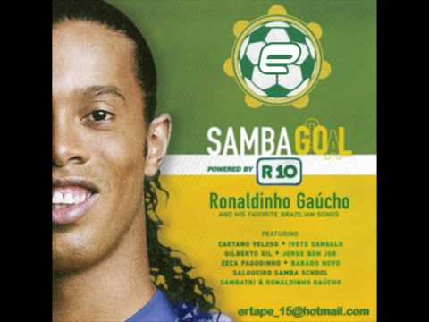 Jorge Ben Jor - Taj Mahal (Samba Goal Powered By R10)