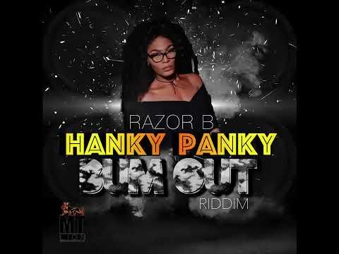 Razor B - Hanky Panky