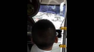 Monorail MRT Kuala Lumpur