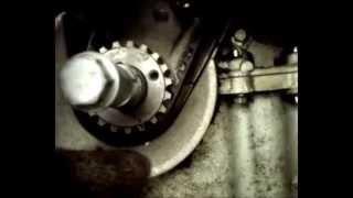 Регулировка клапанов на Рено Логан(, 2013-08-11T09:08:20.000Z)