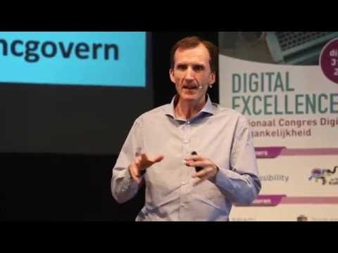 Gerry McGovern: Digital Excellence - NCDT 2016