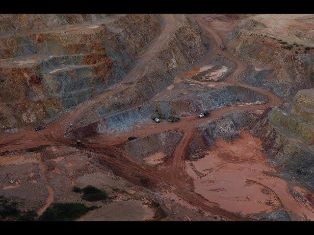 La minería en Honduras es una amenaza para las aguas en El Salvador.