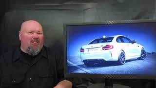 Tesla Production Halt? Pininfarina PFO. BMW M2 Competition. Aston Martin Vanquish Replacement?