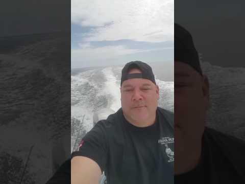 Crusing Long Island Sound