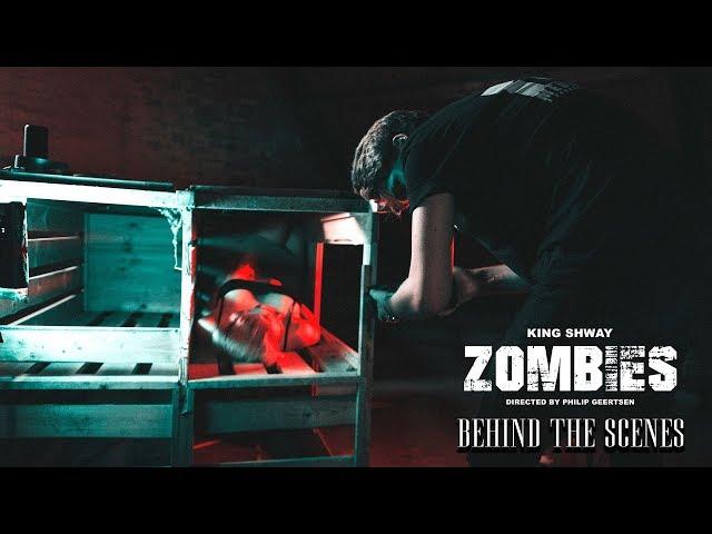BTS MUSICVIDEO: Zombies - King Shway (Dir. Philip Geertsen)