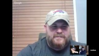 Real Talk: RJ & Matt - Guest Matt Carlett