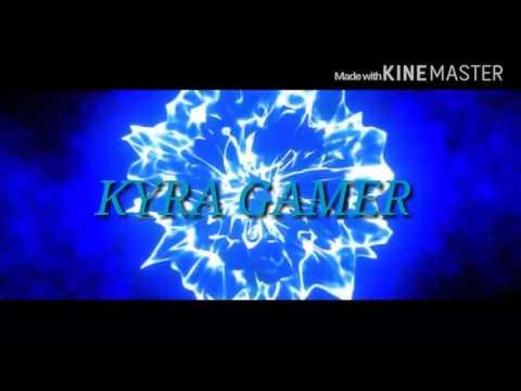 Kyra Gamer intro