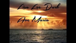 Watch Lisa Lee Dark Ave Maria video