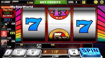 Viva Slots Las Vegas Gameplay HD 1080p 60fps