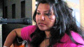 chera paal by MILA (covered by Faria Rafiq)