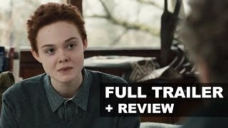 About Ray Official Trailer + Trailer Review - Elle Fanning 2015 - Beyond The Trailer