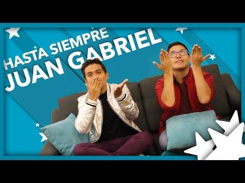Adiós Juan Gabriel | Pepe & Teo