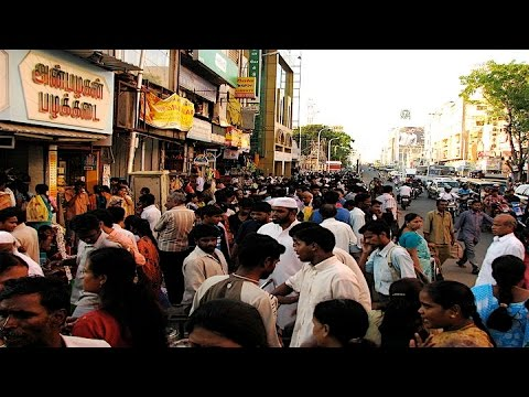 Top 10 - Most Populated Cities In India
