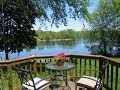 Another Lake Home SOLD BY SARA!!! ~ 661 Amy Belle Lake Rd, Richfield