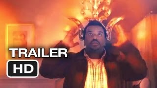 Peeples TRAILER 1 (2013) - Craig Robinson, Kerry Washington Movie HD