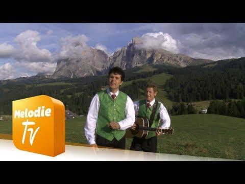 Vincent & Fernando - Montagne mi amor (Offizielles Musikvideo)