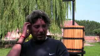 Dipendenza da alcol: l'esperienza di un utente in riabilitazione nella comunità di recupero di Cozzo