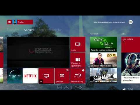 Jouer à la Xbox One sur un PC sous Windows 10