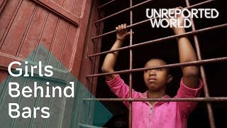 Madagascar teenagers jailed without trial | Unreported World