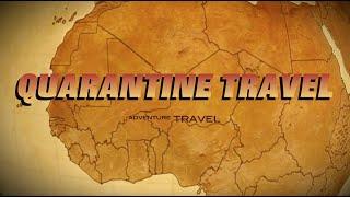 Quarantine Travel  Cultural Centers