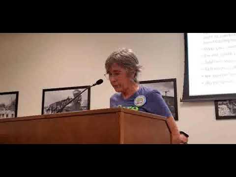 OSFR statement --Kristin Rubin