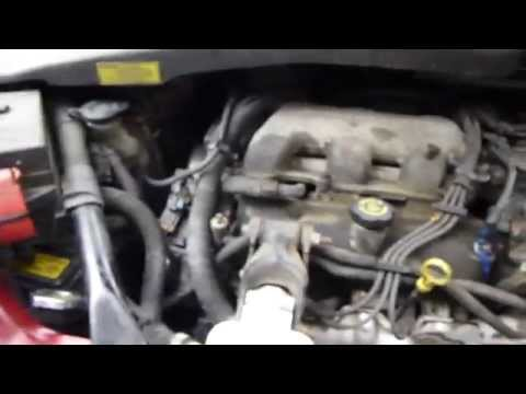 Coolant Leak into Engine Oil - What Should I Do?(I sold it) Chevy Venture 1999