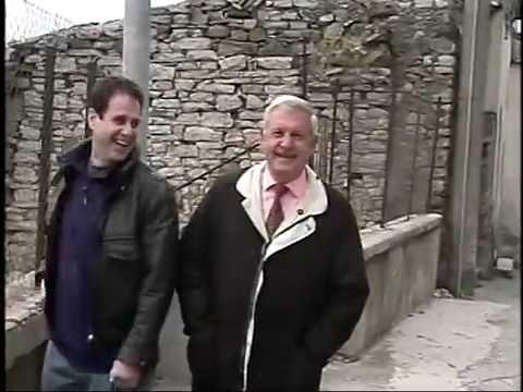 ITALY 2000   LACEDONIA VIDEO
