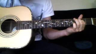 Kanye West Stronger Guitar