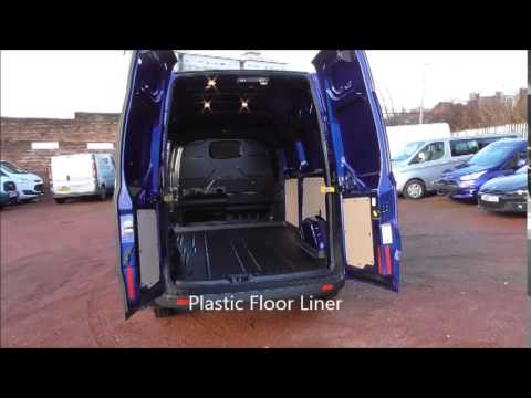 ford transit custom high roof van trend tdci 125ps u22008. Black Bedroom Furniture Sets. Home Design Ideas