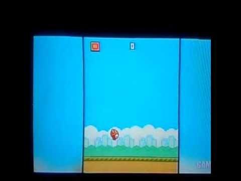 Flappy Bird Funny Reaction
