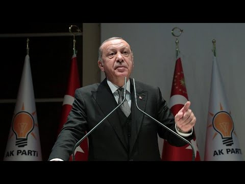 """Nackte Wahrheit"": Erdogan kündigt Details zum Fall Khashoggi an"